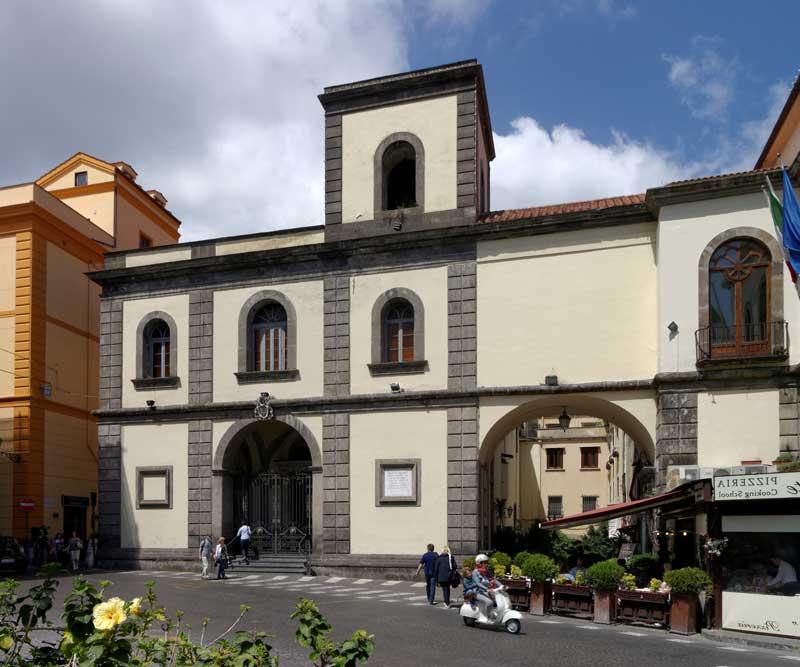 Basílica de San Antonino