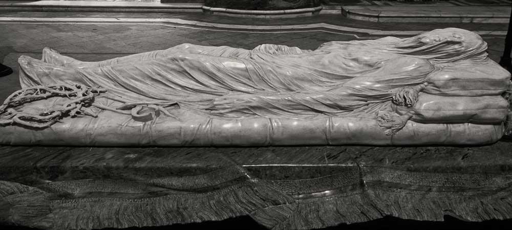 Cristo Velado Nápoles