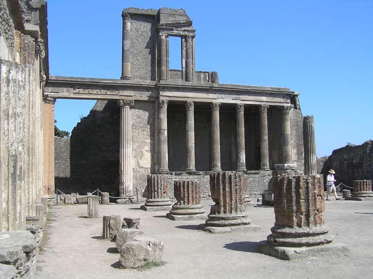 Edificio de Eumaquía