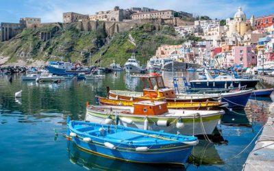 Isla Capri