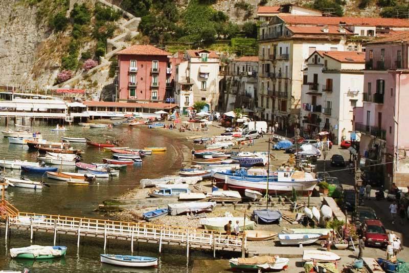 Puerto Marina Grande